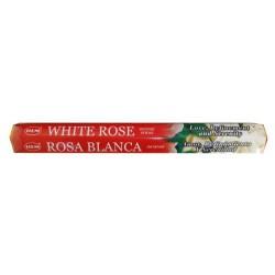 Encens HEM - White Rose X20