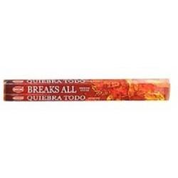 BREAKS ALL X20 - Encens HEM
