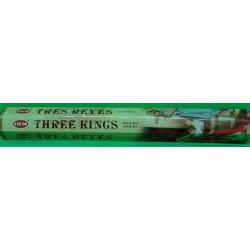 Three Kings (3 Rois Mages) X20 - Encens HEM