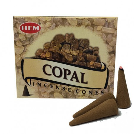 Cône Copal - Hem