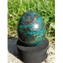 Chrysocolle Polie 134 Gr - Oeuf