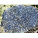 Lapis Lazuli Brut 499 Gr