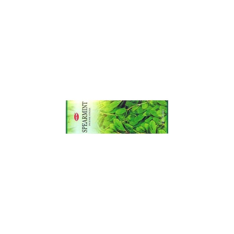 Menthe Verte (Spearmint) X20 - Encens HEM