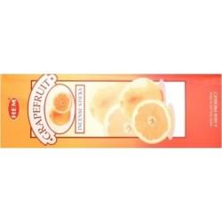 Pamplemousse (Grapefruit) X20 - Encens HEM