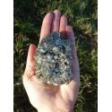 Pyrite Brute 487 Gr