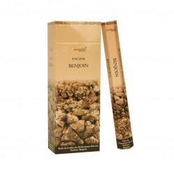 BENJOIN X20 - Encens Aromatika