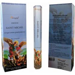 SAINT MICHEL X20 - Encens Aromatika