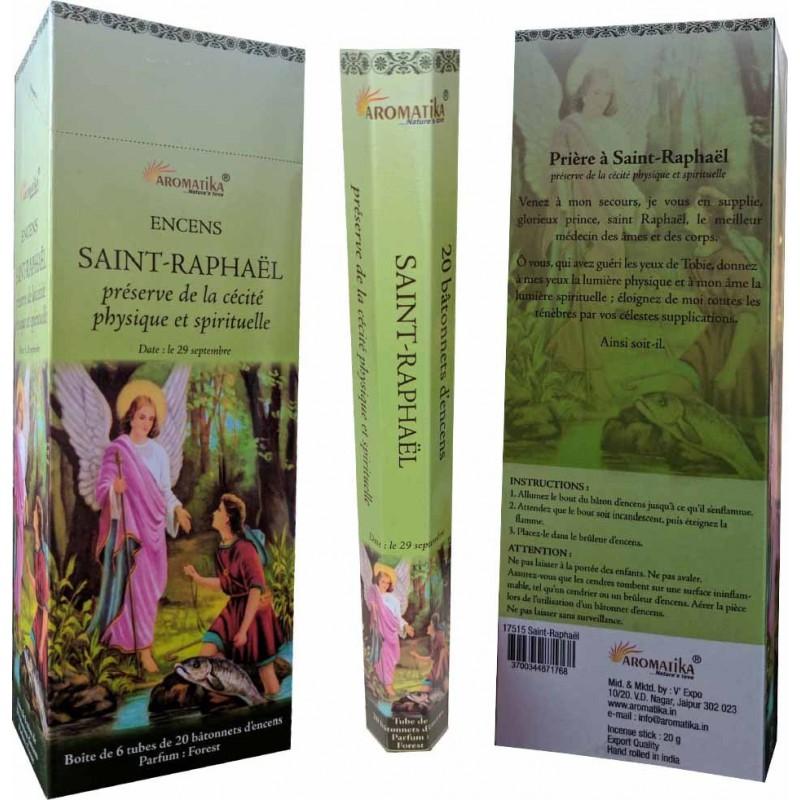 SAINT RAPHAEL X20 - Encens Aromatika