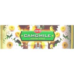 Camomille X20 - Encens HEM