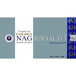 HIMAALAYA - Golden Nag Vijayshree - 15 GR