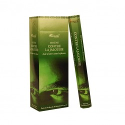 CONTRE LA JALOUSIE X20 - Encens Aromatika