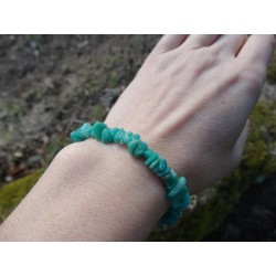 Amazonite - Bracelet Baroque