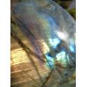 Labradorite Polie 1.2 Kg - Forme Libre