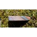 Jaspe Polychrome Poli 13 Gr - Cabochon