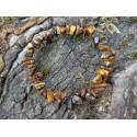 Oeil De Tigre - Bracelet baroque