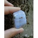 Calcédoine Polie 25 Gr