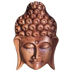 Boîte Magique du Bali - Tête de Bouddha
