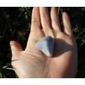 Calcédoine Polie 16 Gr