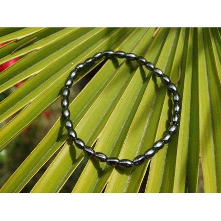 Hématite - Bracelet
