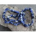 Sodalite - Bracelet Baroque