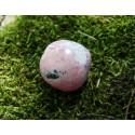 Rhodonite Polie 23 Gr