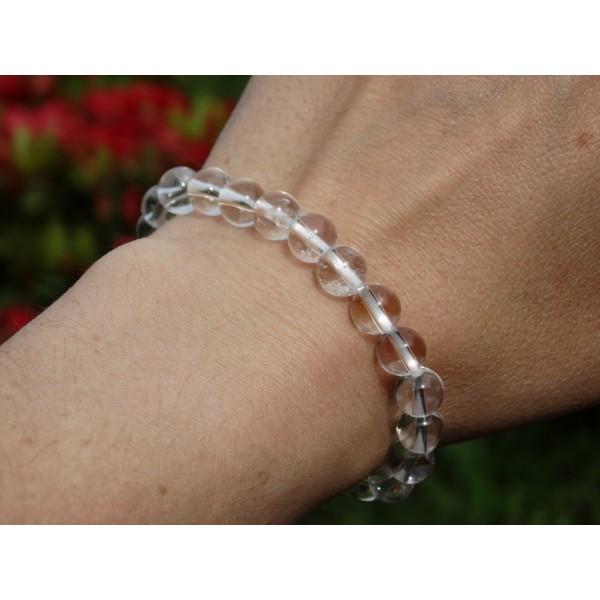 Cristal de Roche - Bracelet