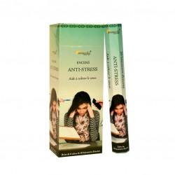 ANTI-STRESS X20 - Encens Aromatika