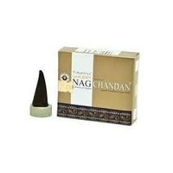 GOLDEN Nag Chandan - Cône