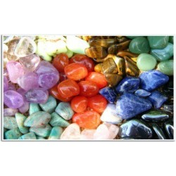 Lot de pierres