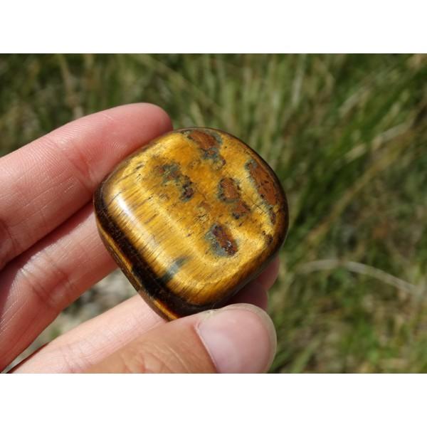 Oeil De Tigre Poli 35 Gr
