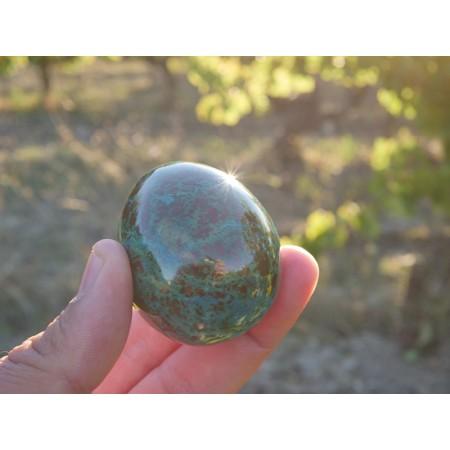 Chrysocolle Polie 180 Gr