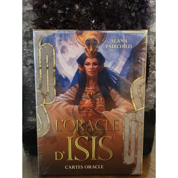 L'Oracle d'Isis (Coffret)
