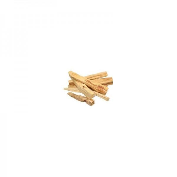 Palo Santo morceau de bois - entre 6 et 8 Gr