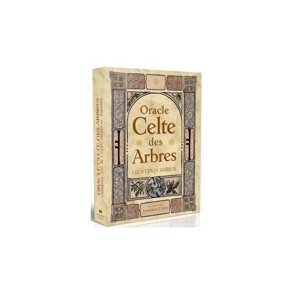 Oracle Celte des Arbres - Cartes Oracle