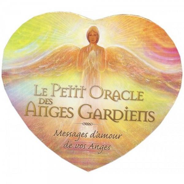 Petit Oracle des Anges Gardiens - Cartes Oracle