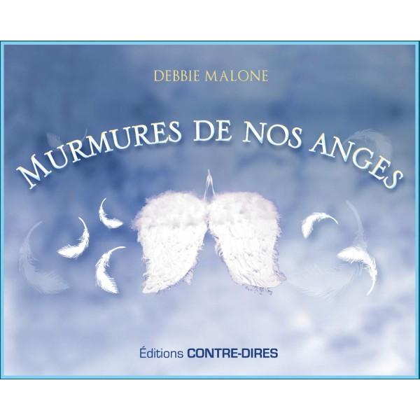 Murmures de nos Anges - Cartes Oracle