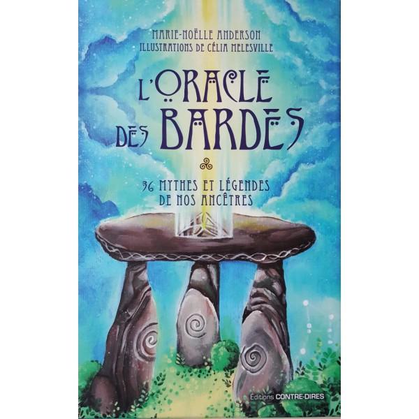 L'Oracle des Bardes - Cartes Oracle