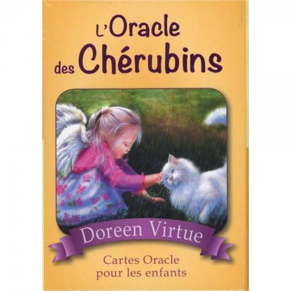 L'Oracle des Chérubins - Cartes Oracle
