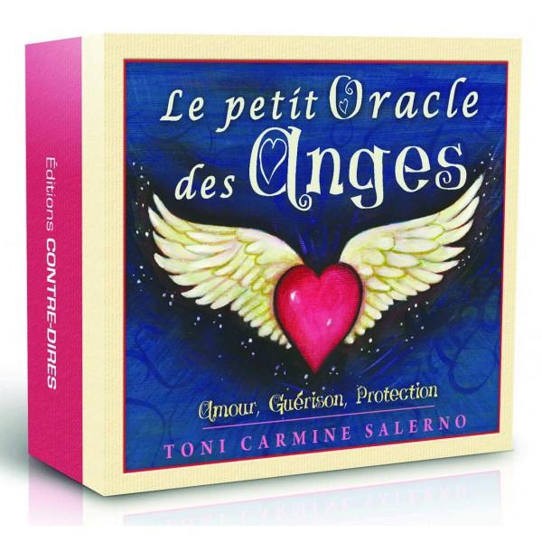 Le Petit Oracle des Anges - Cartes Oracle