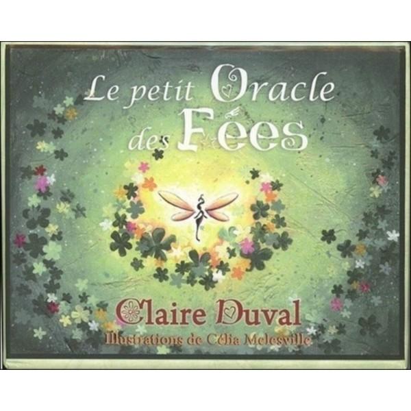 Le Petit Oracle des Fées - Cartes Oracle