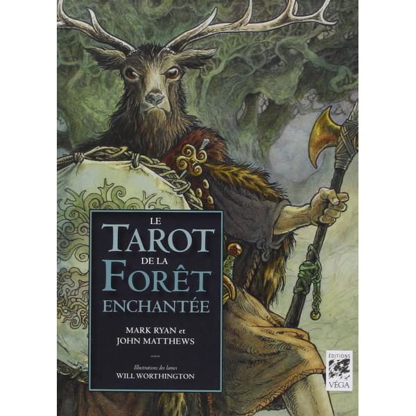 Tarot de la Forêt Enchantée