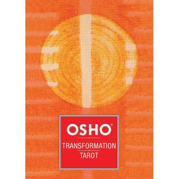 Osho le tarot de la transformation