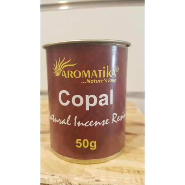 Encens résine naturelle COPAL - Aromatika