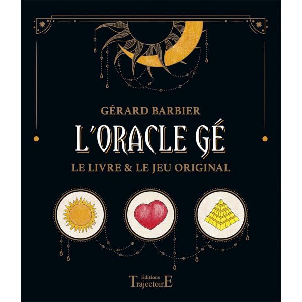 L'Oracle Gé - Livre & jeu original