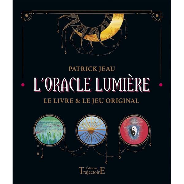 L'Oracle Lumière - Livre & jeu original