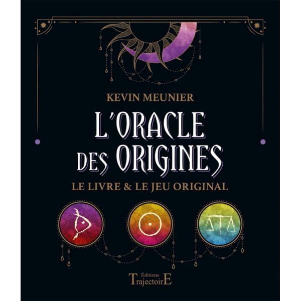 L'Oracle des origines - Livre & jeu original