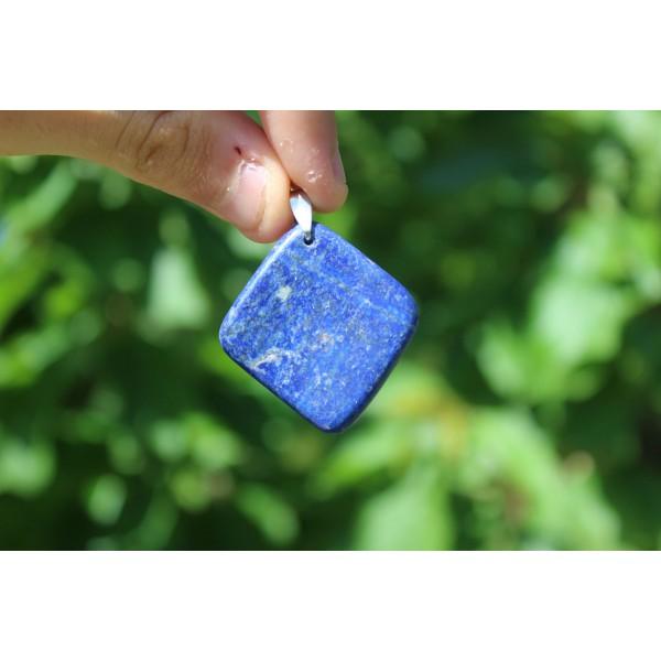 Lapis Lazuli - Pendentif 11 gr