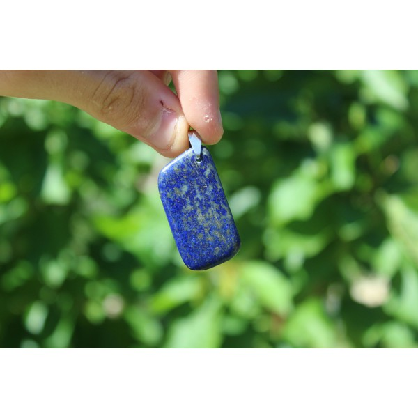 Lapis Lazuli - Pendentif 8 gr