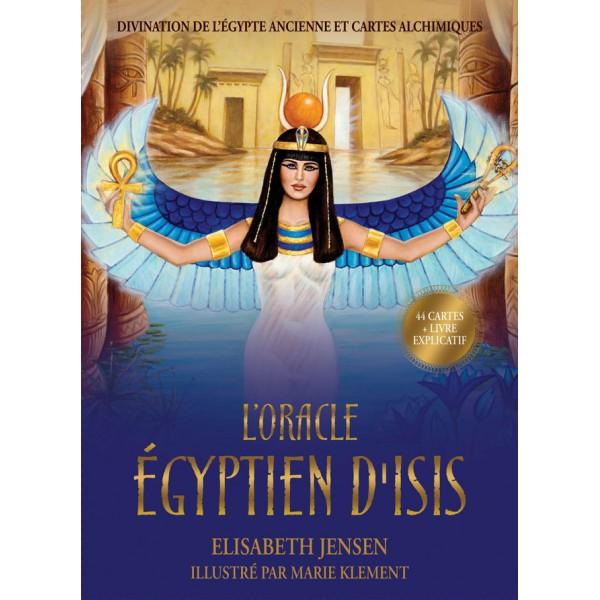 L'Oracle Egyptien d'ISIS (Coffret)