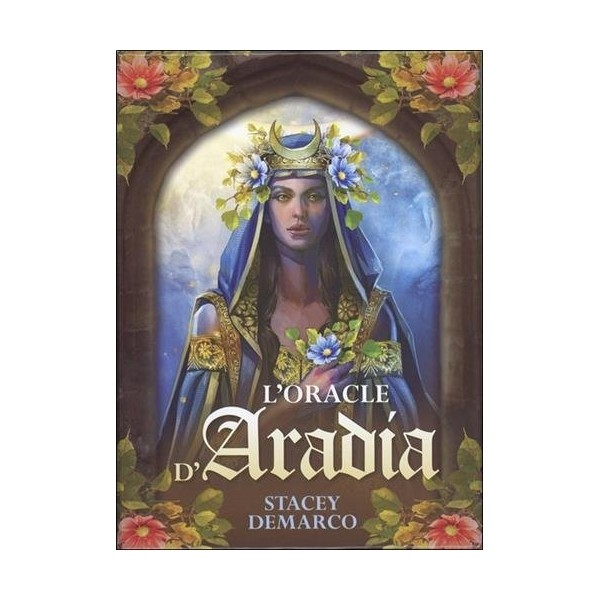L'Oracle d'Aradia (coffret)